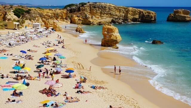 Do końca roku straty w portugalskiej turystyce mogą przekroczyć 12 mld euro