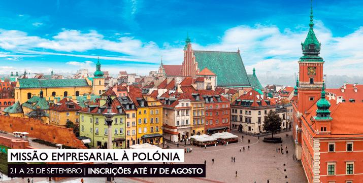 Misja biznesowa portugalskich firm do Polski