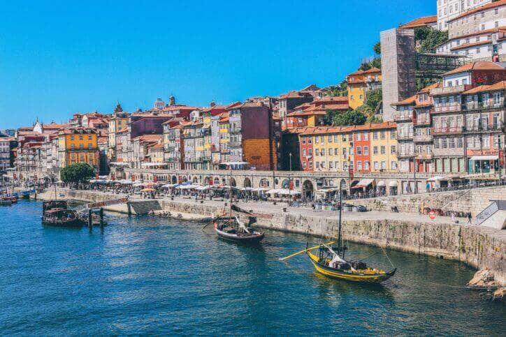 Portugalska gospodarka w odwrocie?