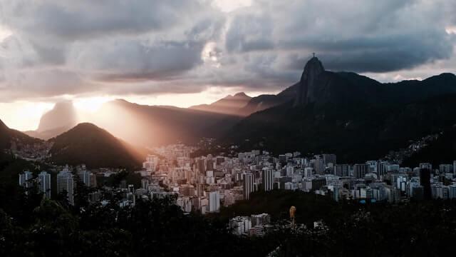 Regres brazylijskiej gospodarki