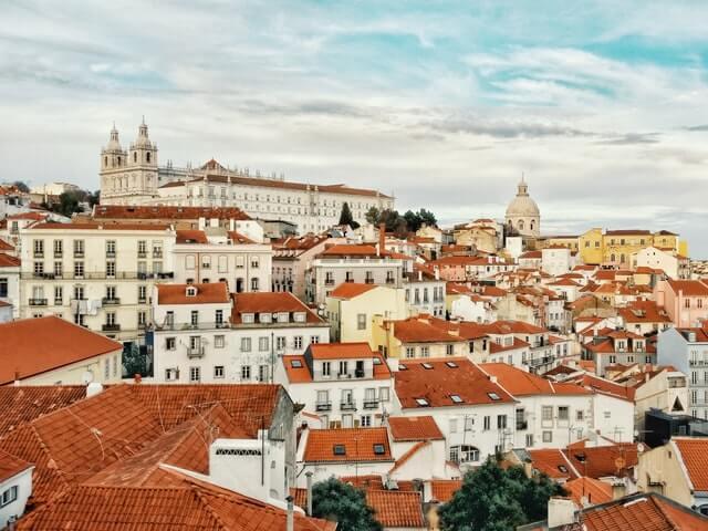 Portugalska gospodarka, biznes i konsumpcja a Covid-19- najnowszy raport