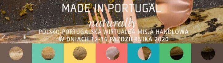 FOR DINNING & KITCHEN – Polsko-Portugalska Wirtualna Misja Handlowa