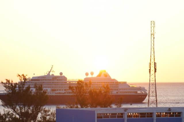 Wycieczkowce wracają na Wyspy Kanaryjskie