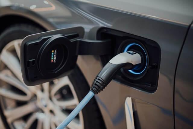 Portugalia w europejskiej czołówce pod względem sprzedaży samochodów elektrycznych