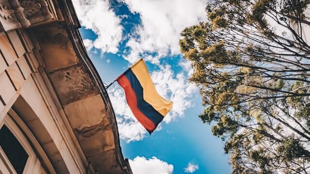Finansowe perspektywy dla Kolumbijczyków oraz ich rządu