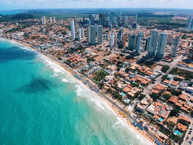 Brazylia: wzrostowa seria produkcji najdłuższa od 2012 r.