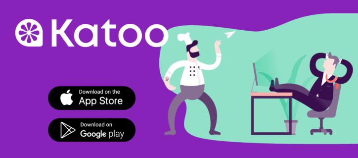 Katoo – hiszpański start-up, który wspiera gastronomię