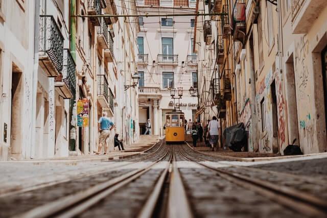 Walencja, Alicante i Lizbona  w czołówce rankingu Expat City 2020