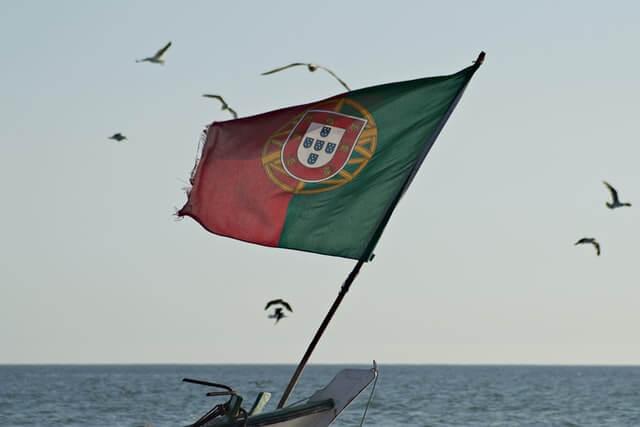 Plan turystycznego raju na odbudowę gospodarki, czyli o sytuacji Portugalii słów kilka