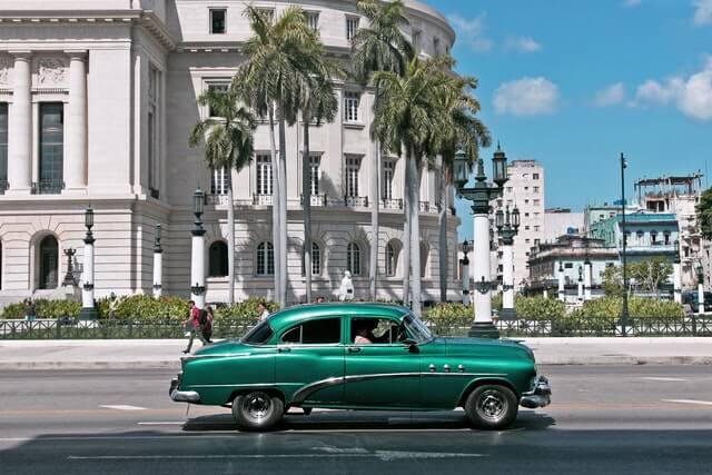 Czy Kuba zostanie kapitalistycznym państwem?