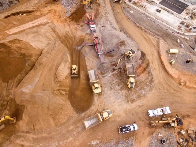 Peruwiańskie górnictwo gotowe na szybkie ożywienie gospodarcze