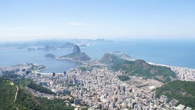 AI w Brazylii
