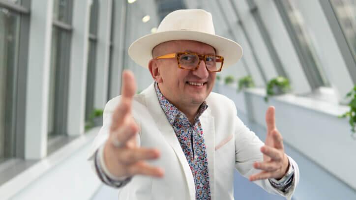 Porozmawiajmy o Twoim biznesie- Paweł Kucharczuk
