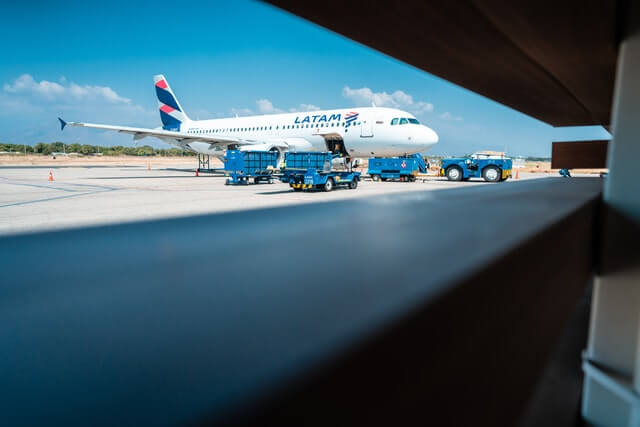 Linie lotnicze wracają do pracy na nowych zasadach