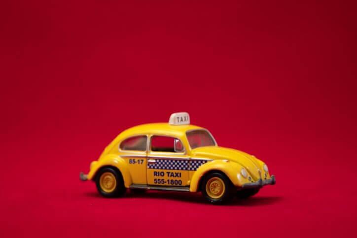 Hiszpańscy taksówkarze, którzy zostali milionerami