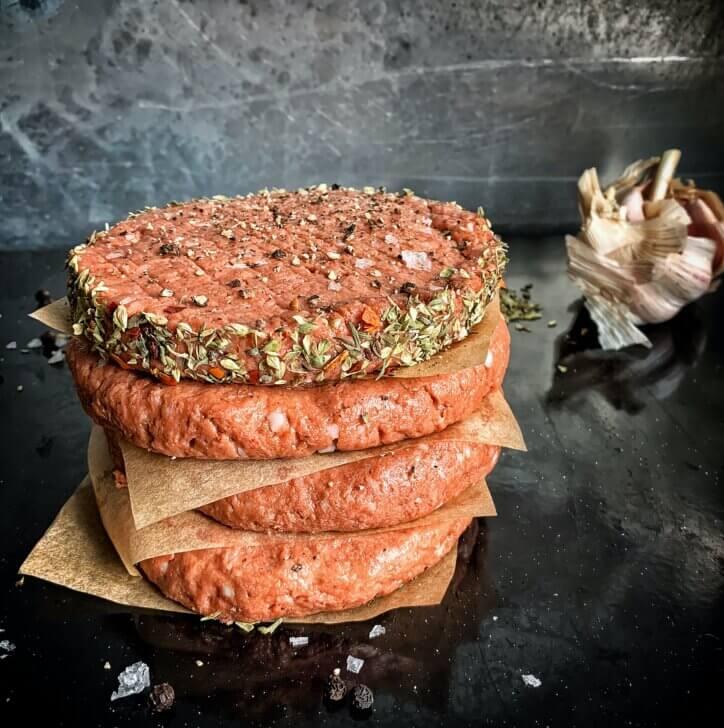 Roślinne proteiny zamiast wołowiny – argentyńskie Tomorrow Foods
