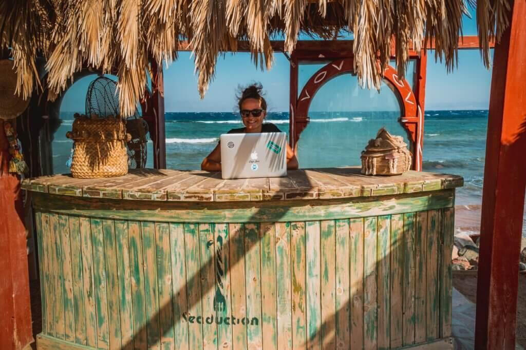Hiszpańskie wioski dla digital nomadów