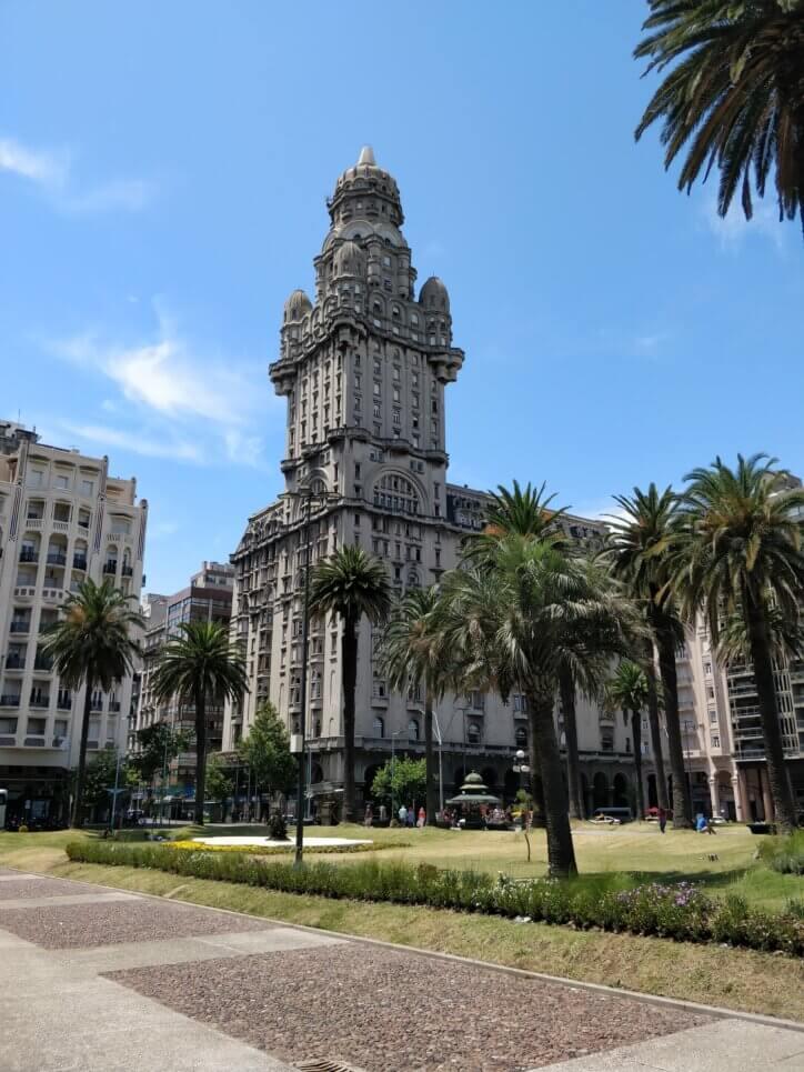 Urugwaj o wolnym handlu z Chinami
